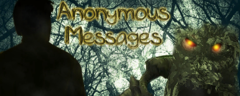 Anonymous Messages