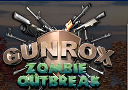Gun Rox Zombie outbreak