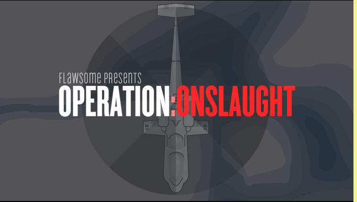 Operation Onslaught