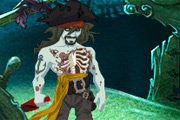 Pirates of the Undead Sea
