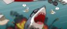 Sydney Shark Attack